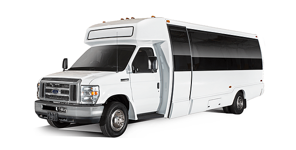 Party Bus Rentals Online